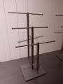 China 3-tiered hanging display stand for American Eagle outfitters AE-3TIER-ACC on sale