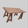 China Modern Retail Store and High Quality Garment Display Table on sale