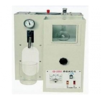 BOIL Distill Tester (Front-structure )