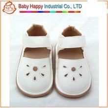 China squeaky shoes Children squeaky shoes sweet gril baby sandal wholesale on sale