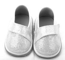 China squeaky shoes Wholesale pretty girls pink faux sequins sandal children squeaky shoes on sale