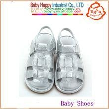 China squeaky shoes Fancy silver shoes china kids squeaky shoes and cheap children's sandals on sale