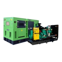China Generator-50Hz Keypower Original Cummins Diesel Generator 50Hz on sale