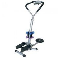 Stair Climbers and Stepper Stepper LCS303J