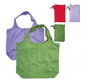 China Polyester Shopping Bags/PLA Bag BR-086 on sale