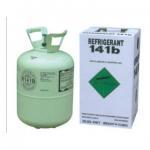 HCFC Refrigerant High Purely R141b Refrigerant Gas