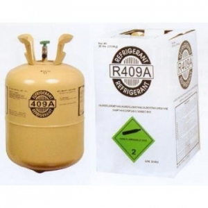 China HCFC Refrigerant HCFC Refrigerant Gas with High Purely on sale
