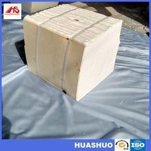 China HS refractory high temperature ceramic fiber module on sale
