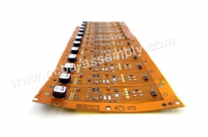 China PCBA Prototype Flexible PCB And FPC Assembly, FPC Board Assembly on sale