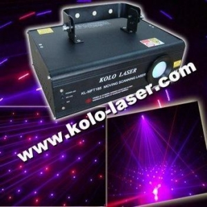 China 150mw purple red laser light show for dj disco on sale
