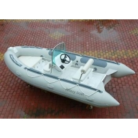 RIB Boat 4.3m PVC/hypalon boats and yacht prices