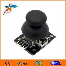 China PS2 Game Joystick Axis Sensor Game Controller Module for Ardu AVR PIC on sale
