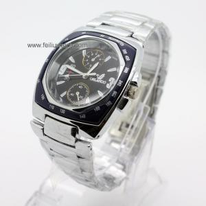 China mens geneva quartz watches on sale