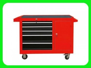 China Drawer tool chest and cabinet on sale