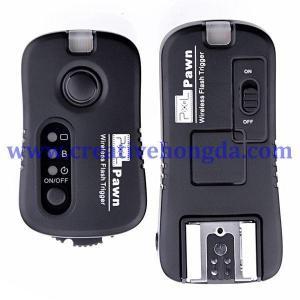 China Wireless TTL Flash Trigger TF-361 wir on sale