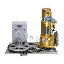 China Rolling Door Motor 800kg dc 24v roll up elevator door motor on sale