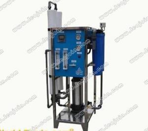 China Sea Water Desalination Equipment 50m3/Day Seawater Desalination Equipment for Boat supplier