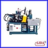 China 18T hot chamber die casting machine zipper slider die casting machine on sale