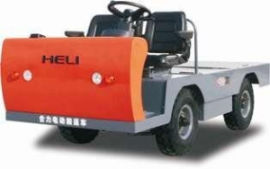 China H2000 Series 1-5 T AC Electric Platform Truck on sale