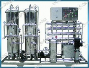 China Water Treatment System 5TH Water Purification Equipment on sale