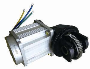 China Brushless DC Motor bldc motor working principle Bldc Motor on sale