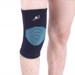 Knitting Knee Support Elastic Knee Sleeve