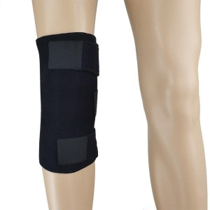 China Knee Support Velcro Knee Brace on sale