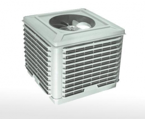 China BSD-18D environmentally friendly air-conditioning fan Number: 1010 on sale