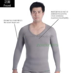 China Men's Shapewear Men slimming body suits on sale