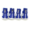 China Dog Shoes & Boots PU Sport Dog Shoes for sale