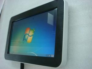 China 19'' to 82'' Wall Mount Touch Screen All In One PC/Touch LCD Monitor on sale