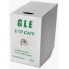 China Lan Cable Cat.6 UTP Cat.6, 305m, pull box for sale