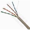 China Lan Cable Cat.5e UTP cat.5e -- Soild BC, PVC jacket for sale