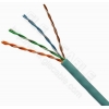 China Lan Cable Cat.5e UTP cat.5e -- 24 AWG solid CCA, LSZH for sale