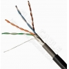 China Lan Cable Cat.5e Outdoor FTP Cat.5e for sale