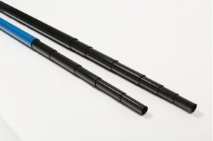 China Carbon Fiber Products Carbon Fiber Antenna Masts on sale