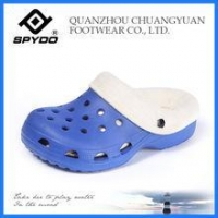 Wholesale high quality chinese holey soles clog slippers