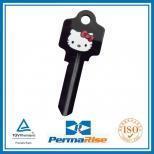 China brass color key Color keys EVK161 on sale