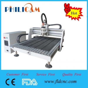 China China low price Jinan Lifan PHILICAM 0609 cnc wood engraving machine on sale