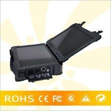 China Solar Charger New Design Solar Car Battery Charger 20W on sale