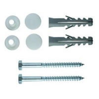 Fastener Sanitary Ware Anchor Toilet lateral fixing