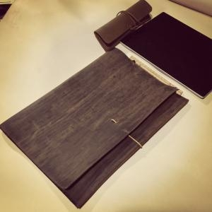 China macbook air leather case Macbook Case Thu-01 on sale
