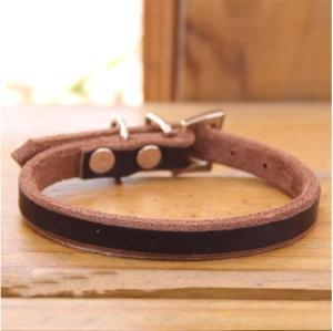 China Pet Strap Tho-03 Leather Straps on sale