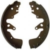 China Brake Shoes For SUZUKI SK-BS-SZK01 for sale