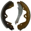 China Brake Shoes For NISSAN SK-BS-NSN01 for sale