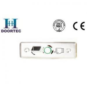 China Door Entry Wired LED Push Button on sale