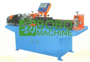 China Special purpose machine Tube Straightening and Cutting Machine Item:8002 on sale
