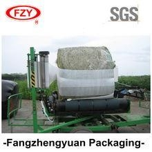 China Pe silage stretch film plastic film for agriculture on sale