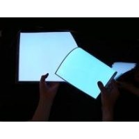 China EL backlight/EL sheet/EL panel electroluminescent panel on sale