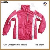 China Womens Pink White Skiing Jackets European Women Ski Jackets Bright Colors Womens Ski Jackets on sale